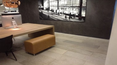 Concreate NGTI 15 - Concreate_NGTI_15 - floor | floor, flooring, furniture, hardwood, interior design, laminate flooring, product design, property, table, tile, wall, wood, wood flooring, black, gray