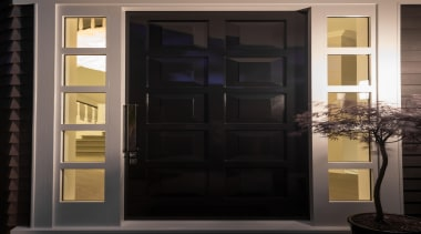 img9034.jpg - img9034.jpg - door   shelving   door, shelving, window, black, gray