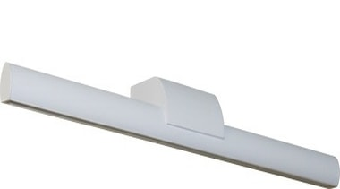 FeaturesA clean, contemporary design featuring the latest in angle, lighting, product design, white