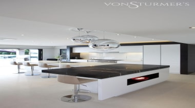 Entertainers Dream - Entertainers Dream - countertop | countertop, furniture, interior design, kitchen, product, product design, table, gray