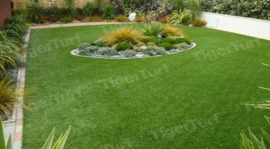 Residential - artificial turf | backyard | garden artificial turf, backyard, garden, grass, grass family, landscape, landscaping, lawn, plant, yard, green