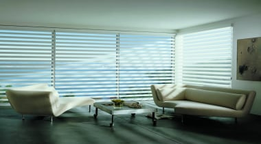 luxaflex pirouette shadings - luxaflex pirouette shadings - ceiling, curtain, daylighting, home, interior design, living room, shade, window, window blind, window covering, window treatment, wood, white, gray