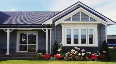Linea Weatherboard - Linea Weatherboard - cottage | cottage, estate, facade, farmhouse, home, house, porch, property, real estate, residential area, roof, siding, window, white
