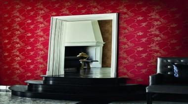 Caravaggio Range - Caravaggio Range - furniture   furniture, interior design, table, wall, window, red, black