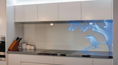 Every kitchen needs a hero and a vibrant cabinetry, countertop, glass, interior design, kitchen, product design, gray