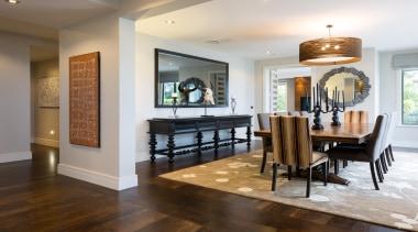 Kohi8 - dining room | floor | flooring dining room, floor, flooring, furniture, hardwood, interior design, living room, room, table, wood flooring, gray, brown