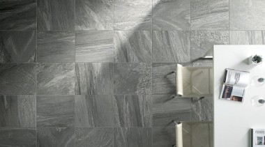 Galena interior floor tiles - Mineral D Galena black and white, floor, flooring, tile, wall, gray