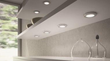 Domus Line Metris V12 LED Spotlight SpacerMade in angle, ceiling, daylighting, light, light fixture, lighting, product design, gray