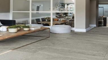 Blendstone grey living room floor tile - Blendstone floor, flooring, hardwood, laminate flooring, tile, wood, wood flooring, gray