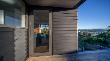See the range here https://www.fairviewwindows.co.nz/doors/ architecture, door, facade, home, house, real estate, siding, window, wood, black, gray