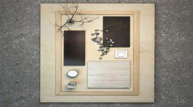 Kelya Makai Borea - Kelya Makai Borea - door, window, orange, gray