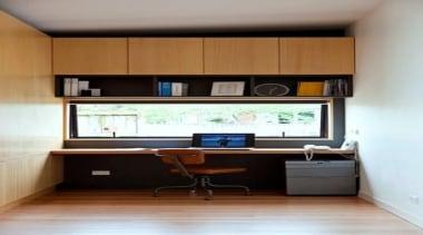 nook - cabinetry | desk | furniture | cabinetry, desk, furniture, interior design, office, shelving, window