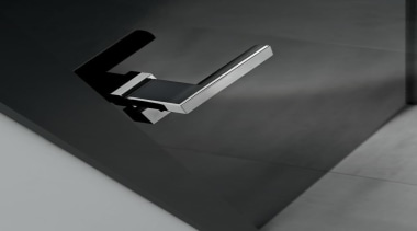 Mardeco International Ltd is an independent privately owned angle, black, black and white, line, monochrome, product design, tap, black, gray