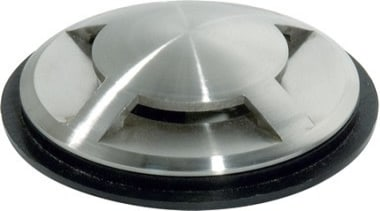 FeaturesThe circular low profile cowl is designed to hardware, product design, wheel, gray, white