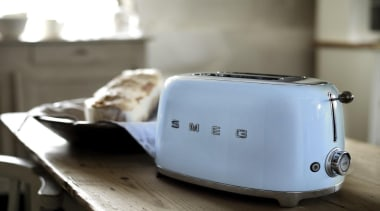 Find out more at:http://www.smeg50style.co.nz/toasters home appliance, product, product design, small appliance, toaster, gray