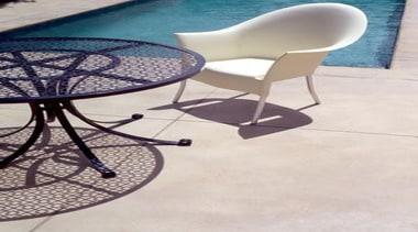 pol0055web.jpg - pol0055web.jpg - chair | floor | chair, floor, flooring, furniture, hardwood, outdoor furniture, product design, table, tile, white