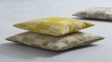 Leger 8 - cushion | duvet cover | cushion, duvet cover, furniture, pillow, throw pillow, yellow, gray, white