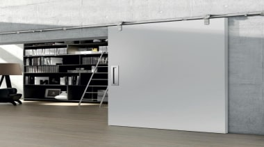 Mardeco International Ltd is an independent privately owned door, floor, loft, product design, shelving, sliding door, wall, gray, white