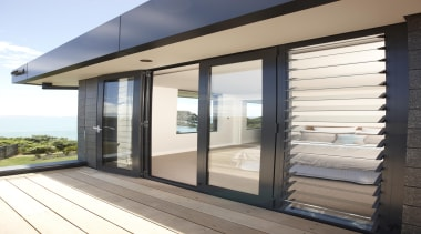 For more information, please visit www.fwds.co.nz daylighting, door, facade, house, interior design, real estate, siding, window, white