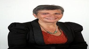 Management: Franchise ManagerRose commenced her working life by businessperson, shoulder, smile, socialite, white, black