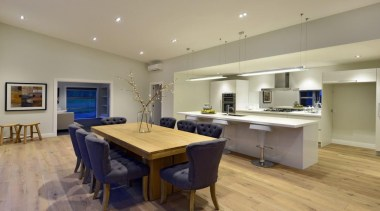 Choose from a range of engineered timber flooring ceiling, floor, flooring, interior design, kitchen, property, real estate, room, orange, gray