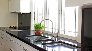 Brooklyn Kitchen - Brooklyn Kitchen - countertop   countertop, interior design, kitchen, white