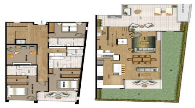 Floor Plan - floor plan | home | floor plan, home, plan, real estate, white