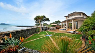 External - arecales   coast   cottage   arecales, coast, cottage, estate, home, house, palm tree, property, real estate, resort, sky, villa