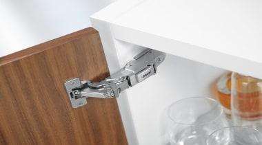 CLIP top - Hinge System - furniture | furniture, product design, tap, white, brown