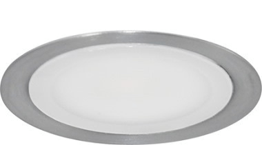 FeaturesThis is a very slim, discrete cabinet light lighting, platter, product design, tableware, white