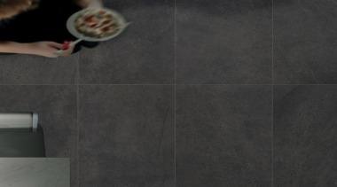Blendstone dark interior floor tiles - Blendstone Range black, floor, flooring, material, texture, tile, wall, black