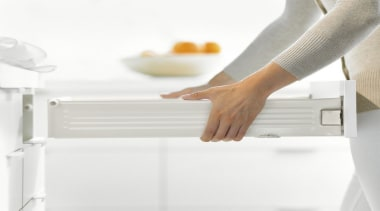 METABOX drawers and pull-outs have just a few furniture, plumbing fixture, product design, sink, table, tap, white