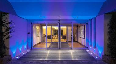 LED Lights - architecture   ceiling   estate architecture, ceiling, estate, home, house, interior design, light, lighting, property, real estate, blue