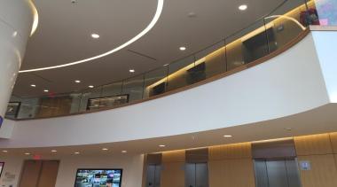 Glasshape - architecture   ceiling   daylighting   architecture, ceiling, daylighting, interior design, gray