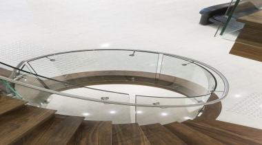 Atrium Homes.jpg - Atrium Homes.jpg - floor   floor, furniture, glass, product, product design, table, white