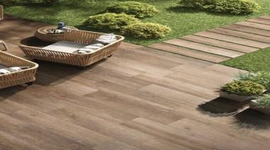 Cadore by Cotto D'Este - Cadore by Cotto deck, floor, flooring, hardwood, laminate flooring, outdoor structure, patio, tile, walkway, wood, wood flooring, wood stain, brown, orange