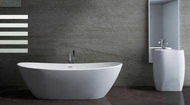 Maria - bathroom | bathroom sink | bidet bathroom, bathroom sink, bidet, ceramic, floor, plumbing fixture, product design, tap, toilet seat, gray, black