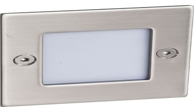 FeaturesThe RW70D is a square stainless steel recessed hardware, product design, white