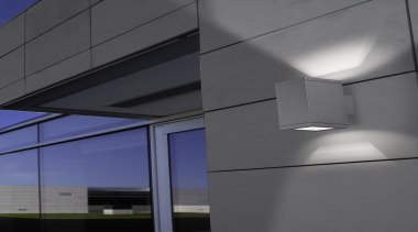Exterior and Outdoor Lights - Exterior and Outdoor architecture, ceiling, daylighting, daytime, facade, glass, light, lighting, line, product design, gray, black