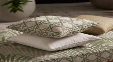 Daintree 4 - cushion | duvet cover | cushion, duvet cover, furniture, linens, pillow, textile, throw pillow, gray, black