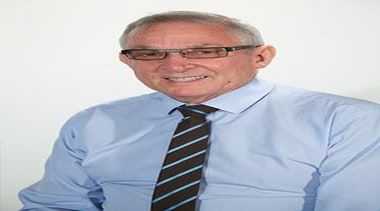 Management: Business ManagerAlan is an experienced Banker and businessperson, chin, dress shirt, elder, glasses, necktie, shoulder, suit, vision care, white collar worker, white, teal