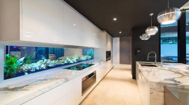 Winner Kitchen of the Year 2013 Victoria - countertop, interior design, kitchen, white