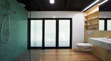 Remuera, Auckland - Glade House - architecture | architecture, bathroom, ceiling, daylighting, home, house, interior design, room