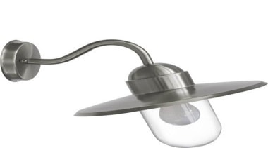 FeaturesIntroduce an industrial/retro look to the exterior lighting hardware, lighting, product, product design, white