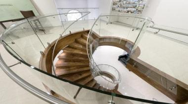 Atrium Homes.jpg - Atrium Homes.jpg - handrail   handrail, product design, stairs, tourist attraction, white