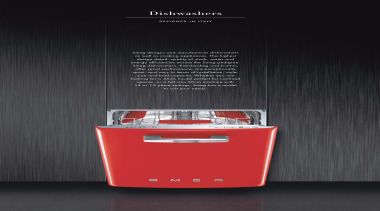 To access our Smeg dishwashers brochure please click multimedia, product, product design, black