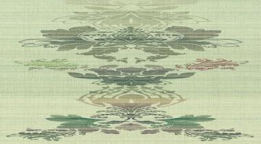 Grand Etoile - Venetian Damask Range - design design, pattern, yellow