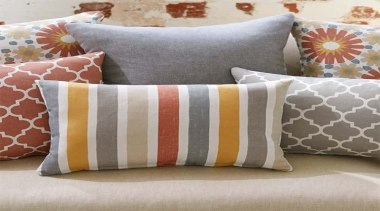 Casablanca.tag.8 - Casablanca.tag.8 - couch | cushion | couch, cushion, furniture, linens, pillow, textile, throw pillow, gray
