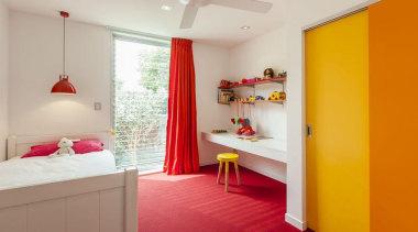 Bedroom Cabinet - bedroom | furniture | home bedroom, furniture, home, interior design, real estate, room, gray, orange
