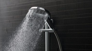 If showering is the only ten minutes of black, black and white, monochrome, monochrome photography, plumbing fixture, water, black, gray